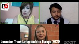 Salud y Bienestar es abordado desde España Colombia y México - Jornadas Trans Latinoamérica Europa 2020