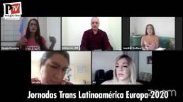 16-Personas Trans Privadas de Libertad