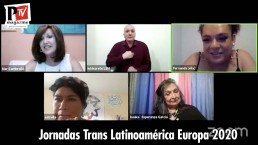 20-Personas Trans Migrantes