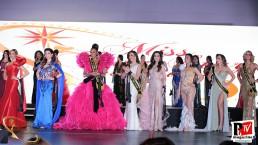 Spettacolo completo del Miss Trans Star International - 14 DIcembre 2019
