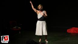 Spettacolo di Jemma Jones Ferrar'Azz