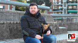Intervista ad Andreas Lorenzi FtoM