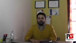 Intervista allo psicologo Massimo Lavaggi
