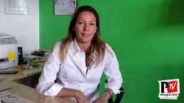 Intervista a Nadira Queiroz