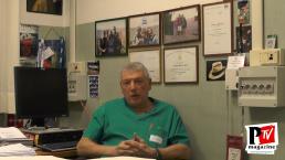 Intervista a Girolamo Morelli Dott. Urologo