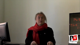 Intervista a Porpora Marcansciano