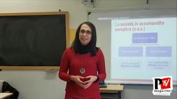 Testimonianza di Valeria Marafioti