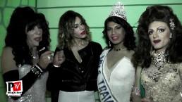 Intervista a Camila Melegari vincitrice del Miss Trav Company 2018