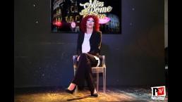 Miss Rome Queen - Spettacolo Gilda Soledad