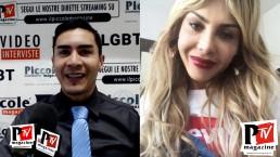 Intervista a Chrystal Medeiros - Annuncio il suo matrimonio