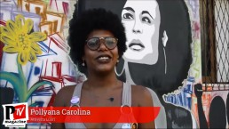Pollyana Carolina - Video intervista