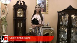 Attivista Celeste Rivasplata - video intervista
