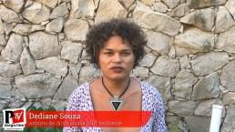 Dediane Souza - Attivista dei diritti umani LGBT