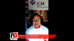 Maria Laura Dos Reis - Video intervista