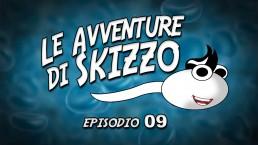 """Le Avventure di Skizzo - Episodio 09 """"Al cinema!"""""""