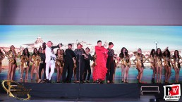 Miss Trans Star Internatioanl - Spettacolo apertura