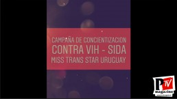 Video intervista - Miss Trans Star Uruguay