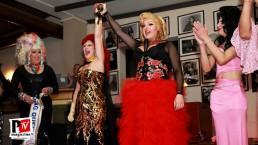 Premiazioni al Ciao Drag Queen selezione Emilia Romagna - Toscana 2020 - FINALE REGIONALE
