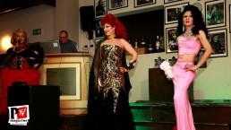 Sfilata Elegante a Ciao Drag Queen selezione Emilia Romagna - Toscana 2020 - FINALE REGIONALE