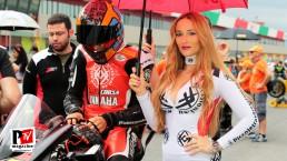 Mugello 07 Luglio: 4° gara Trofeo Pirelli Cup cat. Supersport 600