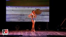 Seconda Sfilata in costume al Miss Universo Queen T in Campania 2018