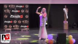 Secondo spettacolo Samantha Showgirl al Miss Trans Europa 2018