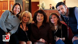 Le interviste di Regina all' EPATH 2019
