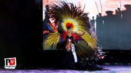 Sfilata Abito Tipico Miss Universo Queen T in Campania 2018