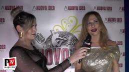 Intervista a Barbara Bocca Grimaldi al Miss Butterfly 2019