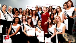 Miss Trans Star International 2019: BCN Clinic