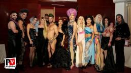 Ciao Drag Queen Lombardia - Prima Serata Evento Integrale