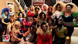 Ciao Drag Queen in Campania - Prima Serata