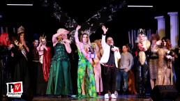 Ciao Drag Queen Triveneto 2020 - FINALE REGIONALE - Evento Completo