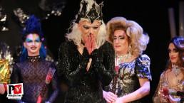 Intervista a Kalimba Seconda Classificata di Ciao Drag Queen Triveneto 2020 - FINALE REGIONALE