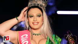 Intervista a La Clito Vincitrice di Ciao Drag Queen Triveneto 2020 - FINALE REGIONALE