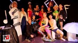 Ciao Drag Queen Triveneto del 19 Gennaio 2020 - Evento Completo