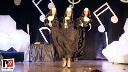 Spettacolo di Madame Pride al Ciao Drag Queen Triveneto del 19 Gennaio 2020