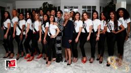Miss Trans Star International 2019: tutte le concorrenti