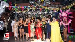 Il discorso di Nausica Angel a Sebille Garcia al suo compleanno