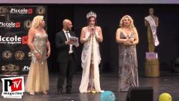 Discorso di Stefania Zambrano al Miss Trans Europa 2018