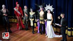 Miss Androgynous 2018 - Evento Completo