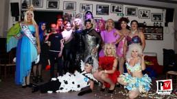 Ciao Drag Queen Emilia Romagna - Toscana - Prima Puntata - evento completo