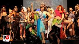 Ciao Drag Queen Italia 2019 - evento completo