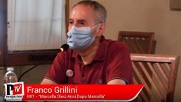 Intervento di Franco Grillini al 'Marcella, dieci anni dopo Marcella'