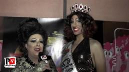Intervista a Demetra, ospite al Ciao Drag Queen Piemonte 2018