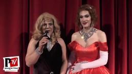 Intervista a Mary Maison al Ciao Drag Queen Triveneto - Semifinale