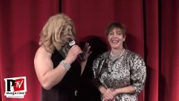 Intervista a Miss Linda al Ciao Drag Queen Triveneto - Semifinale