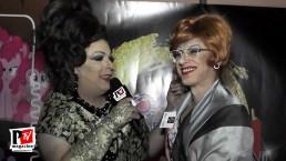 Intervista a Roberta Rossi al Ciao Drag Queen Piemonte 2018