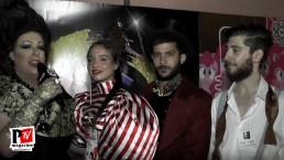 Intervista Sponsor e Giuria Ciao Drag Queen Piemonte 2018