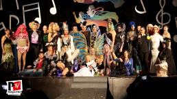 Ciao Drag Queen Triveneto 2019 - video completo della prima puntata